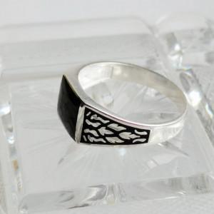 Inel argint 925 Aman