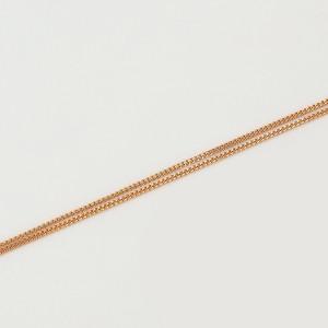 """Lantisor 18 K 45-50 cm """"Susan"""""""
