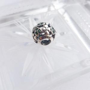 925 silver charm - Patrick
