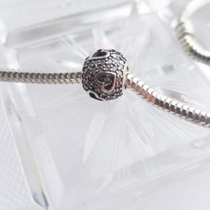 Charm argint 925 Valentina