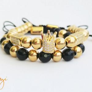 Desmond bracelet