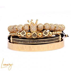 Set Dunn Bracelets