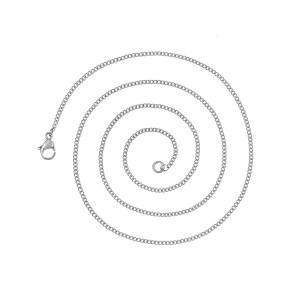 Simple rhodium chain