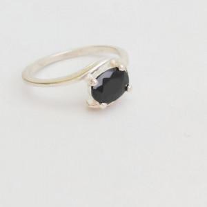 925 Josette Silver Ring