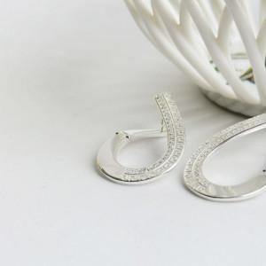 Cercei argint 925 Minodora