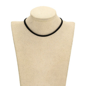 Choker-Halskette für Anhänger
