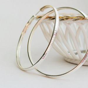 925 Natalia silver earrings