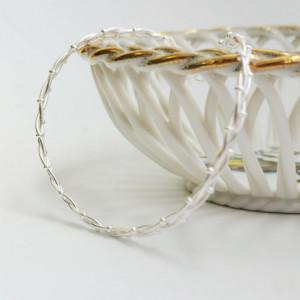 925 Silver braceletAnnie