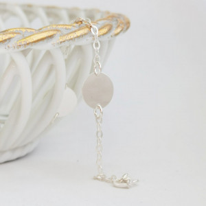 925 Silver Bracelet Kit