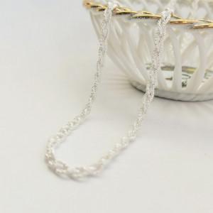 925 silver chain- Zarah