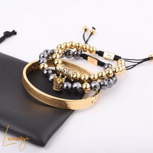Armband-Set Burden