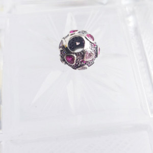 Charm silver 925 Eve