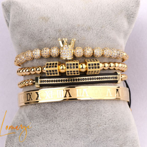 Kevin Bracelet Set