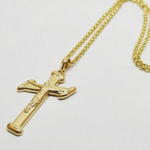 """Pandantiv """"Crucifix"""""""