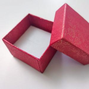 Ring Geschenkbox