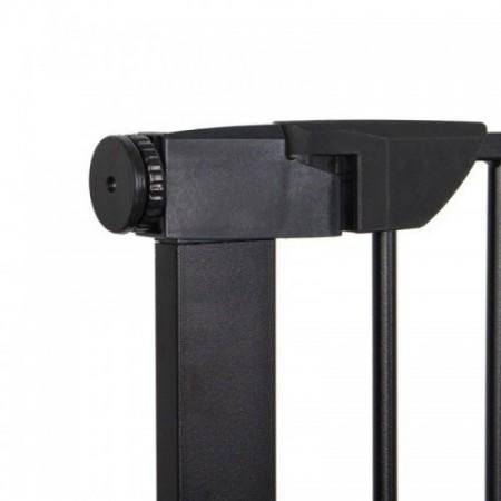 Springos - Poarta de siguranta prin presiune Gange 111-117 cm