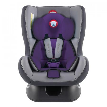 Lionelo - Scaun auto copii 0-18 Kg Liam Violet