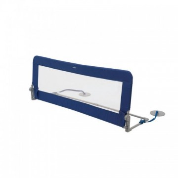 Protectie pat rabatabila pentru somiera adancita 150 cm marine