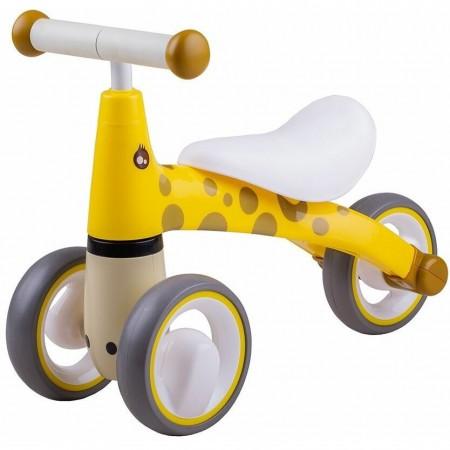 Tricicleta fara pedale - Girafa