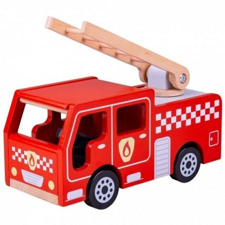 Joc de rol - Masinuta de pompieri