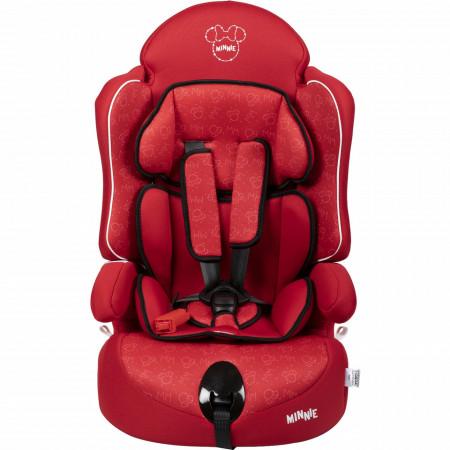 Scaun auto Minnie 9 - 36 kg Disney CZ10283