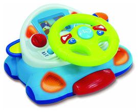 Jucarie interactiva - Primul meu volan