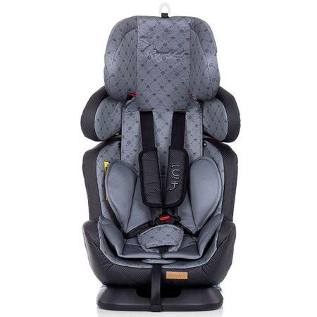 Scaun auto Chipolino 4 in 1 0-36 kg graphite
