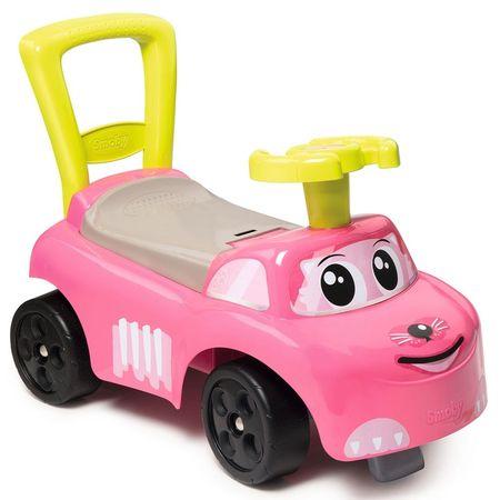 Masinuta Smoby Auto pink