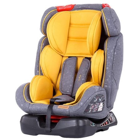 Scaun auto Chipolino Orbit 0-36 kg yellow