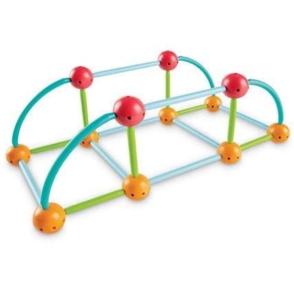 Set constructie - Forme 3D - Explorers