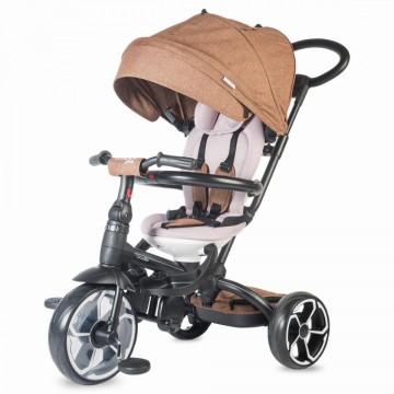 Tricicleta multifuntionala Coccolle Modi+ Maro