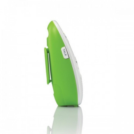 Vtech - Interfon digital bidirectional BM2000, include melodii si lampa de veghe, raza actiune 300 m