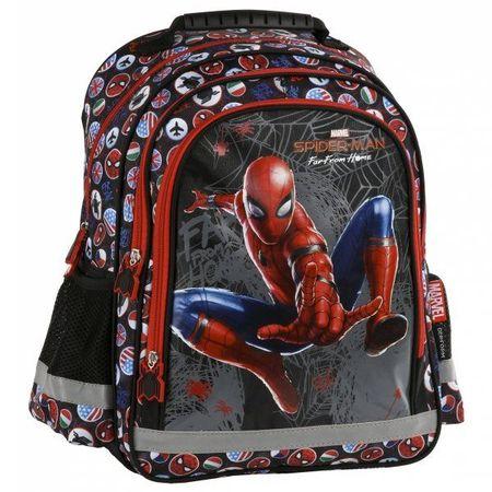Derform - Ghiozdan Spiderman pentru scoala