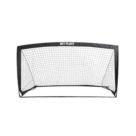 Net Playz - Poarta de fotbal pliabila 200x100x100 cm
