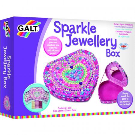 set de creatie cutie de bijuterii