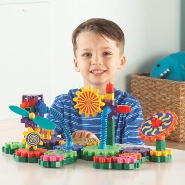 Set de constructie - Gears! Gizmos