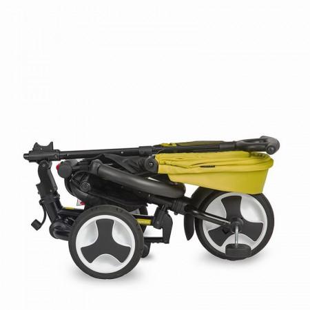 Tricicleta ultrapliabila Coccolle Spectra Sunflower Joy