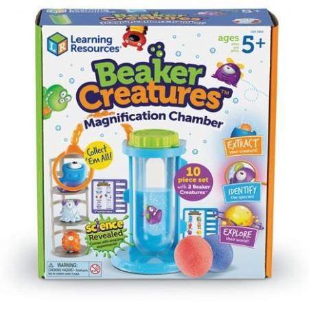 Beaker Creatures - Laboratorul monstruletilor