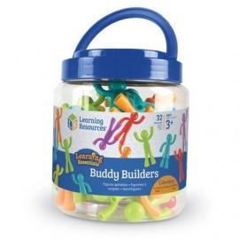 Joc de logica - Buddy Builders