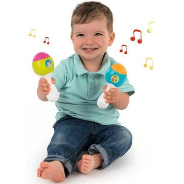 Jucarie Smoby Instrumente muzicale Cotoons