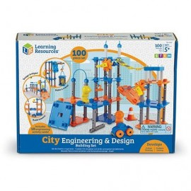 Set STEM - Construieste oraselul