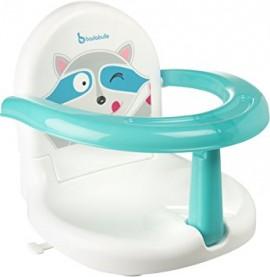Badabulle – Scaun de baie pliabil Racoon