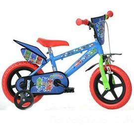 Bicicleta copii 12'' EROII IN PIJAMA