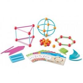 Set constructie - Forme 3D