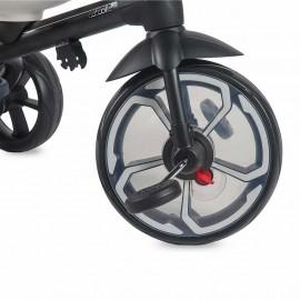 Tricicleta multifuntionala Coccolle Modi+ Violet