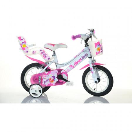 Bicicleta copii 12'' RSN