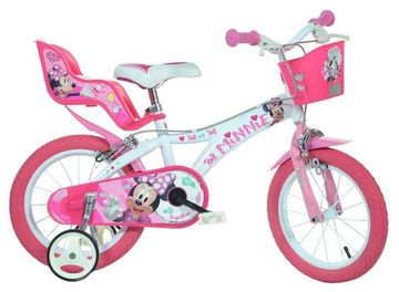 Bicicleta copii 14'' MINNIE