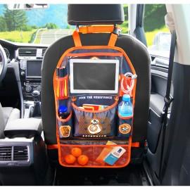 Organizator auto si carucior Star Wars BB8 Seven SV9513