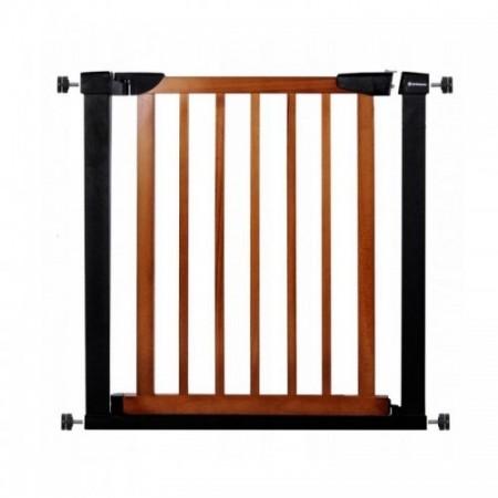 Springos - Poarta siguranta prin presiune Maxa 117-124 cm
