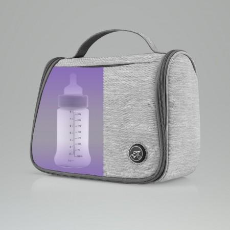 Sterilizator UV portabil tip geanta